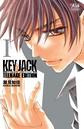 KEY JACK TEENAGE EDITION 1