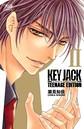 KEY JACK TEENAGE EDITION 2