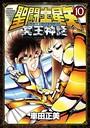 聖闘士星矢 NEXT DIMENSION 冥王神話 10