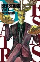 BEASTARS 7