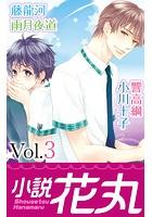 小説花丸 Vol.3【期間限定無料版】