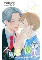 小説花丸 不思議な彼氏〜指先からこんにちは〜遠恋編
