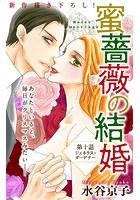Love Silky 蜜薔薇の結婚 story10