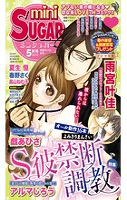 miniSUGAR Vol.26(2013年5月号)