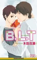 B.L.T【イラスト入り】