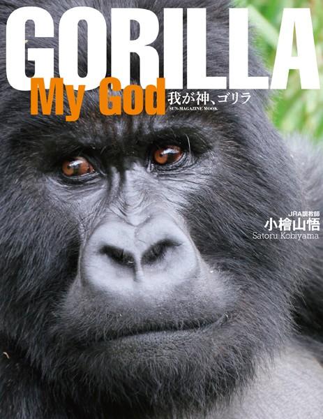 GORILLA My God