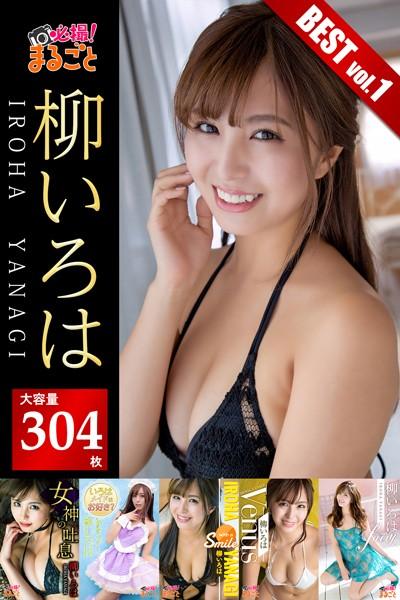 【大容量304枚】柳いろは BEST vol.1