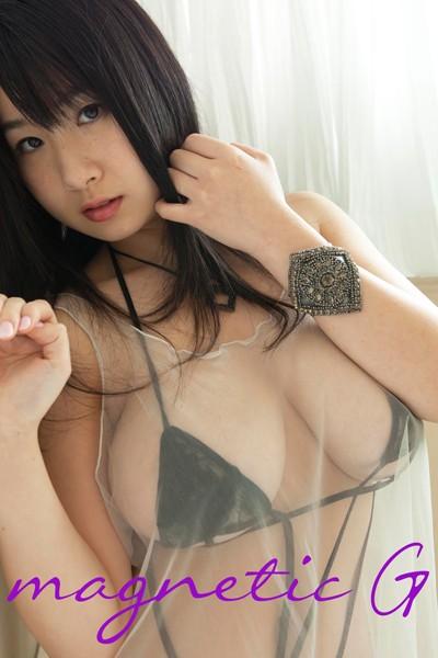 magnetic G 桐山瑠衣 vol.5