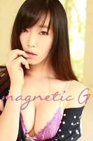 magnetic G 佐々木心音 vol.1