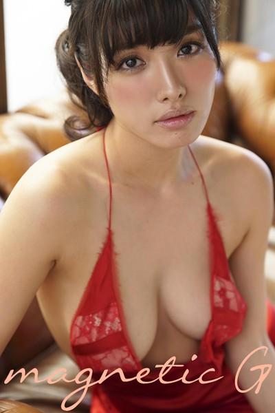 magnetic G 今野杏南『seduce』