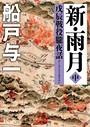 新・雨月 中 戊辰戦役朧夜話