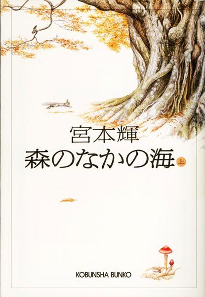 森のなかの海 (上)