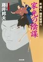 家光の陰謀〜乾蔵人 隠密秘録 (六)〜