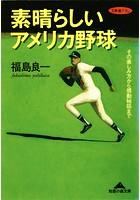 素晴らしいアメリカ野球〜その楽しみ方から感動秘話まで〜