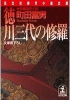 徳川三代の修羅