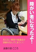 見えない障害や後遺症が誤解を生んでしまう