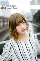 [TOKYO IDOL NET] 松脇朱里 (Ange☆Reve)