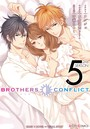 BROTHERS CONFLICT 2nd SEASON (5)