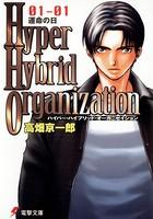 Hyper Hybrid Organization