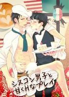 シスコン男子と甘くHなプレイ(単話)