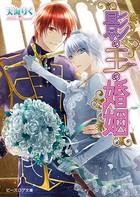 「影の王の婚姻」シリーズ