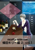 recottia selection 蜂田キリー編2(単話)