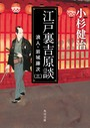 江戸裏吉原談 浪人・岩城藤次 (三)