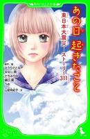 あの日起きたこと 東日本大震災 ストーリー311