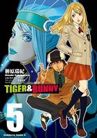 TIGER&BUNNY (5)