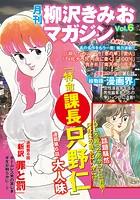 月刊 柳沢きみおマガジン Vol.6