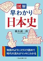 図解 早わかり日本史
