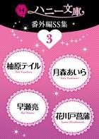 ハニー文庫番外編SS集 3