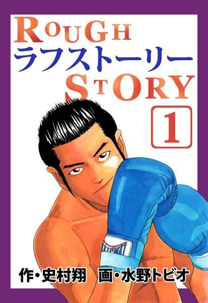 ラフストーリー (1)