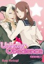 Unholy Obedience 1