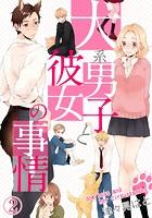 犬系男子と彼女の事情 (2)
