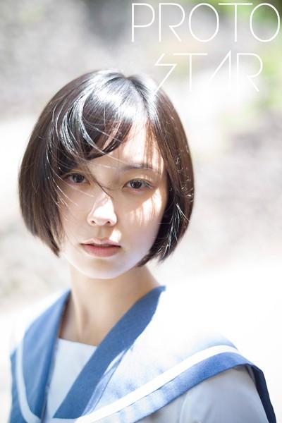 PROTO STAR 加藤小夏 vol.3