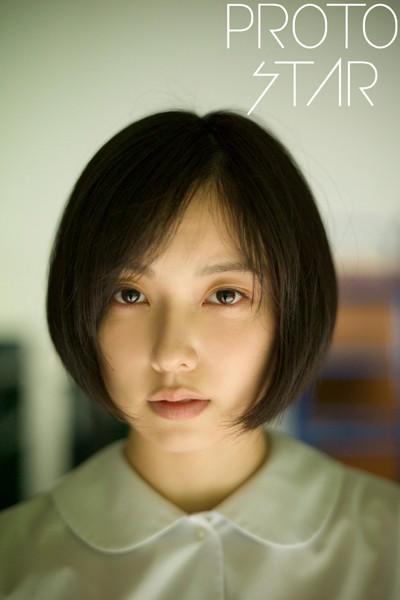 PROTO STAR 加藤小夏 vol.4