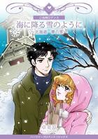 海に降る雪のように〜北海道・夢の家〜