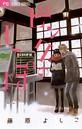 ピンクのしっぽ (4)