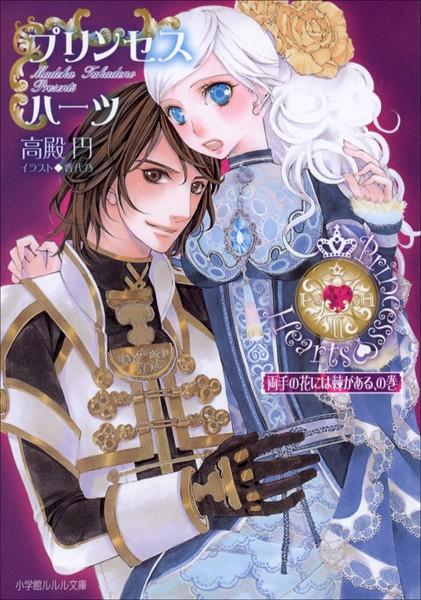 プリンセスハーツ (2) 〜両手の花には棘がある、の巻〜