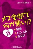 メス全開で何が悪い!? vol.12〜制服、パンスト、ちくび〜
