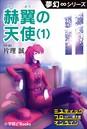 夢幻∞シリーズ ミスティックフロー・オンライン 第2話 赫翼(かくよく)の天使 (1)