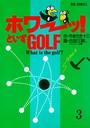 「ホワーッ!」といずゴルフ (3)