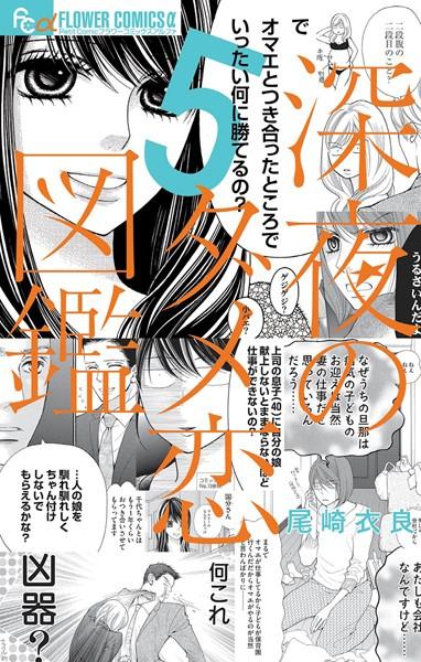 深夜のダメ恋図鑑 (5)