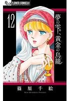夢の雫、黄金の鳥籠 (12)