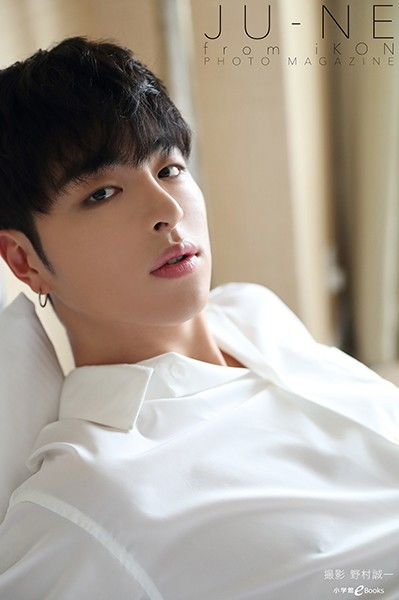 JU-NE from iKON...