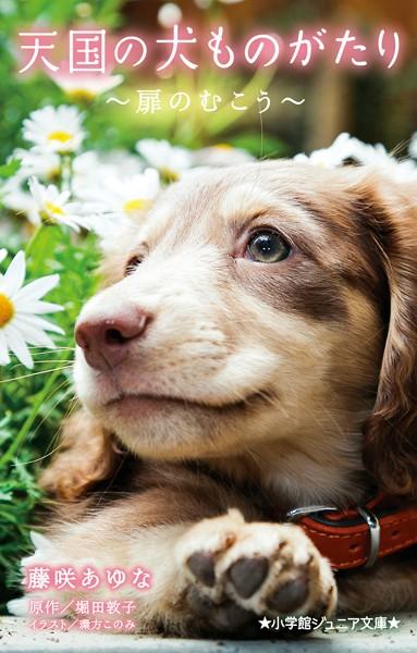 天国の犬ものがたり