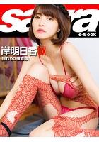 揺れるG捜査線! 岸明日香COVER DX [sabra net e-Book]<DMM限定版/動画特典付き>