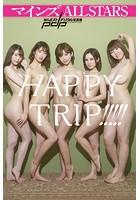 マインズALLSTARS HAPPY TRIP!!!!!