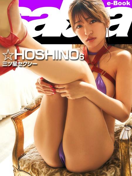 三ツ星セクシー ☆HOSHINO 6 [sabra net e-Book]